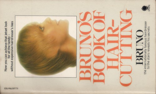 Bruno's book of haircutting