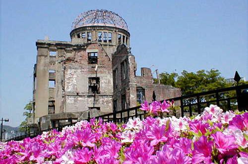hiroshima-peace-park