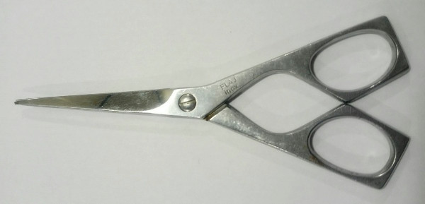 Concorde - hair cutting shears
