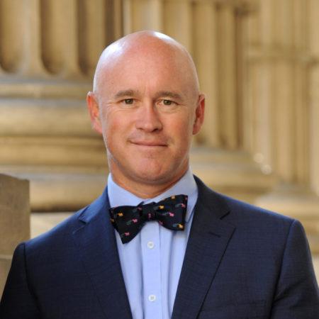 Dr David E. Martin